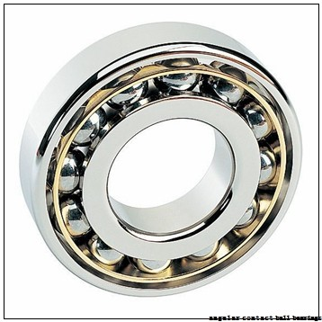 65 mm x 120 mm x 23 mm  SNFA E 265 /NS 7CE1 angular contact ball bearings