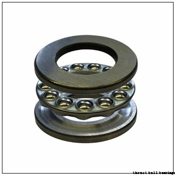 SKF 51306V/HR22Q2 thrust ball bearings