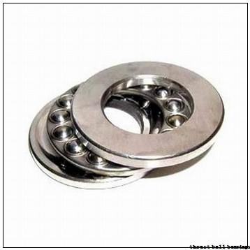 INA F-234735 thrust ball bearings