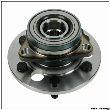 Ruville 4096 wheel bearings