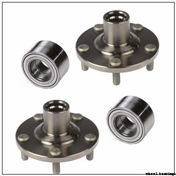 Toyana CRF-32222 A wheel bearings
