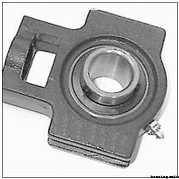 FYH NANF212-38 bearing units