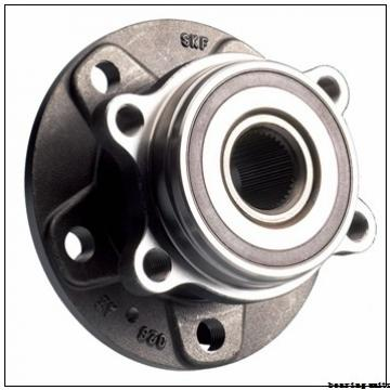 45 mm x 16 mm x 35 mm  NKE RTUEY45 bearing units