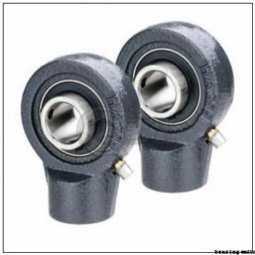 25 mm x 12 mm x 25 mm  NKE PTUE25 bearing units