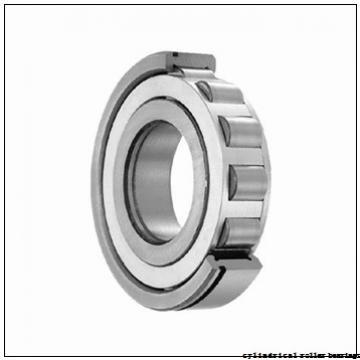 360 mm x 500 mm x 250 mm  SKF BC2B 320075/VJ202 cylindrical roller bearings