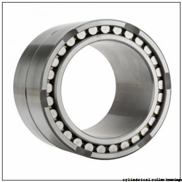 260 mm x 360 mm x 100 mm  ISO NNU4952 cylindrical roller bearings