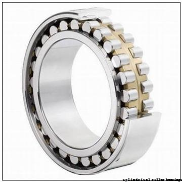 35 mm x 72 mm x 17 mm  SIGMA NU 207 cylindrical roller bearings