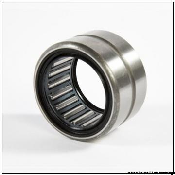 50 mm x 72 mm x 23 mm  SKF NA4910RS needle roller bearings