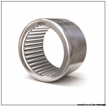 NBS KZK 17x23x11 needle roller bearings