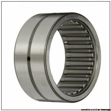NBS NA 4852 needle roller bearings