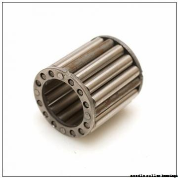 65 mm x 95 mm x 60 mm  IKO NAFW 659560 needle roller bearings