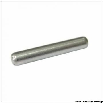 90 mm x 125 mm x 64 mm  IKO NA 6918UU needle roller bearings