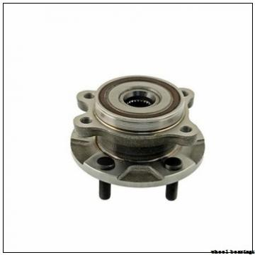 Ruville 6529 wheel bearings
