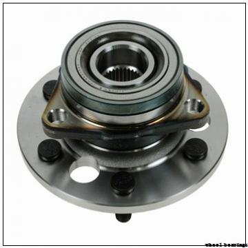 Toyana CX206 wheel bearings