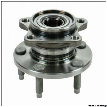 Ruville 7201 wheel bearings