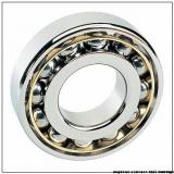 45 mm x 85 mm x 19 mm  FBJ 7209B angular contact ball bearings