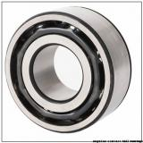 50 mm x 110 mm x 44,4 mm  SIGMA 3310 angular contact ball bearings