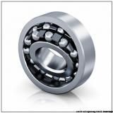 85 mm x 150 mm x 28 mm  NKE 1217 self aligning ball bearings