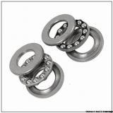 NKE 53417+U417 thrust ball bearings