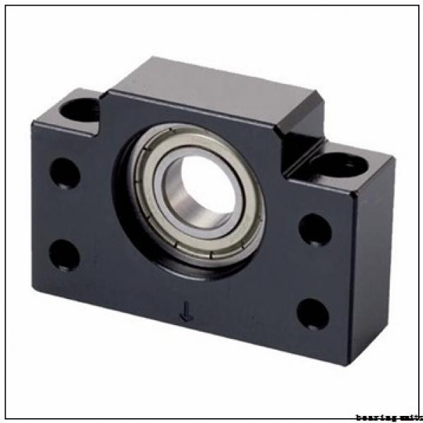 FYH NAP212 bearing units #2 image