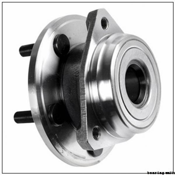 SNR UCFL305 bearing units #1 image