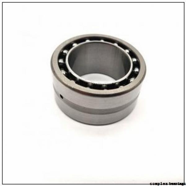 NTN NKX35Z complex bearings #3 image