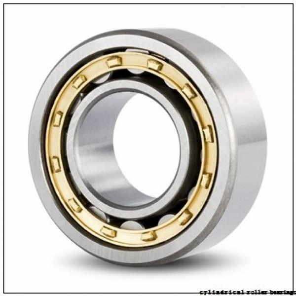 30 mm x 62 mm x 20 mm  SIGMA NU 2206 cylindrical roller bearings #1 image