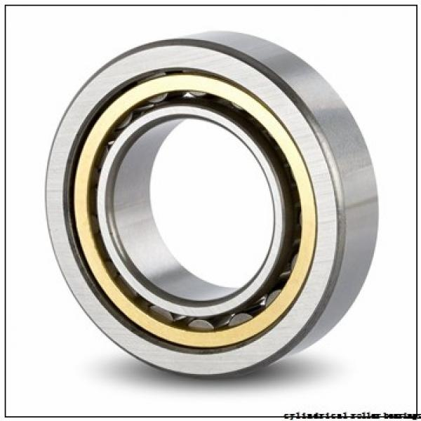 35 mm x 72 mm x 17 mm  SIGMA NU 207 cylindrical roller bearings #2 image
