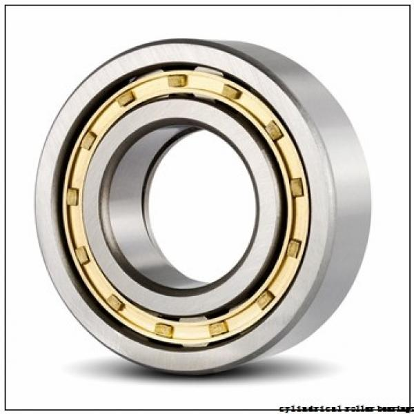 30 mm x 62 mm x 20 mm  SIGMA NJ 2206 cylindrical roller bearings #2 image