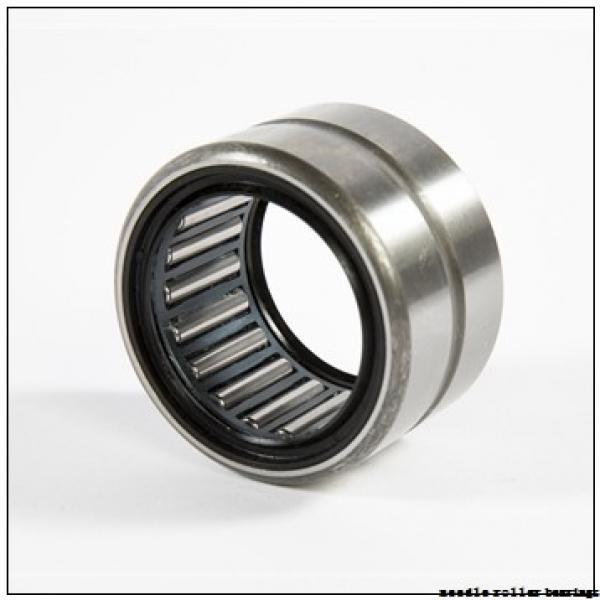 NBS K 35x42x16 needle roller bearings #3 image