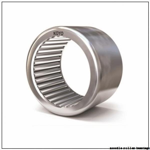 NSK FWF-202612 needle roller bearings #3 image