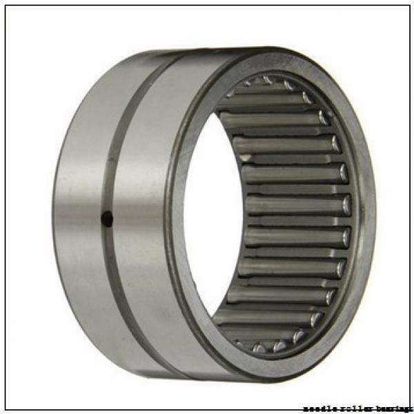 50 mm x 72 mm x 22 mm  JNS NA 4910 needle roller bearings #2 image