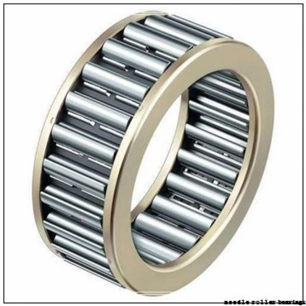 NBS K 32x39x16 needle roller bearings #1 image